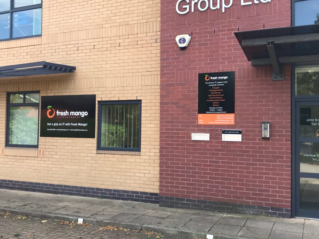 Leeds IT Support