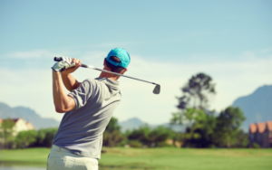 IT Support for Golf Clubs