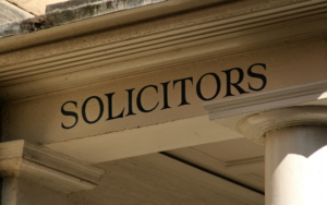 IT Support for Solicitors